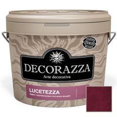 Декоративное покрытие Decorazza Lucetezza Rame (LC 16-08) 1 л