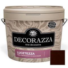 Декоративное покрытие Decorazza Lucetezza Rame (LC 16-10) 1 л
