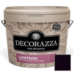Декоративное покрытие Decorazza Lucetezza Rame (LC 16-11) 1 л