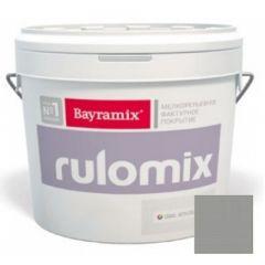 Декоративная штукатурка Bayramix Rulomix 090 25 кг