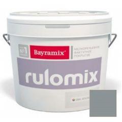 Декоративная штукатурка Bayramix Rulomix 091 25 кг