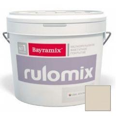 Декоративная штукатурка Bayramix Rulomix 092 25 кг