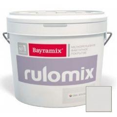 Декоративная штукатурка Bayramix Rulomix 093 25 кг