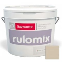 Декоративная штукатурка Bayramix Rulomix 094 25 кг