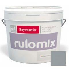 Декоративная штукатурка Bayramix Rulomix 095 25 кг