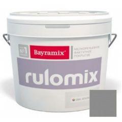 Декоративная штукатурка Bayramix Rulomix 097 25 кг