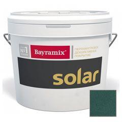 Мозаичное покрытие Bayramix Solar S 211 Бирюзовый 12 кг