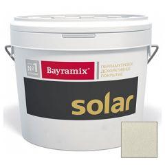 Мозаичное покрытие Bayramix Solar S 225 Снежный 12 кг
