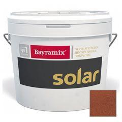 Мозаичное покрытие Bayramix Solar S 227 Коралл 12 кг