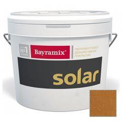 Мозаичное покрытие Bayramix Solar S 234 Янтарный 12 кг