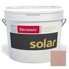 Мозаичное покрытие Bayramix Solar S 250 Розовый 12 кг