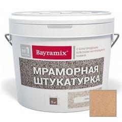 Декоративная мраморная штукатурка Bayramix Kashmir Gold-N 15 кг
