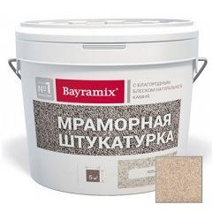 Декоративная мраморная штукатурка Bayramix Peach Rose-N 15 кг