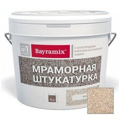 Декоративная мраморная штукатурка Bayramix Peach Rose-K 15 кг