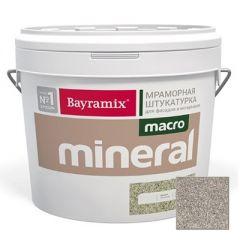 Декоративная штукатурка Bayramix Mineral Macro XL 1043 25 кг