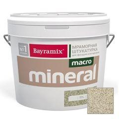 Декоративная штукатурка Bayramix Mineral Macro 1015 25 кг