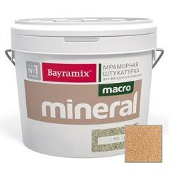 Декоративная штукатурка Bayramix Mineral Macro 1019 25 кг