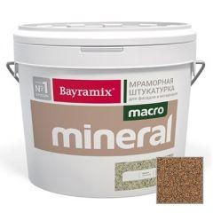 Декоративная штукатурка Bayramix Mineral Macro 1020 25 кг