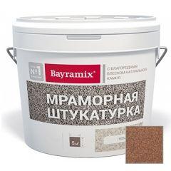 Декоративная мраморная штукатурка Bayramix Red Stone-K 15 кг