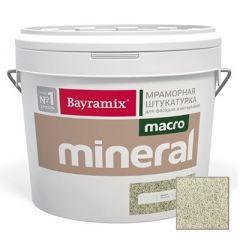 Декоративная штукатурка Bayramix Mineral Macro 1033 25 кг