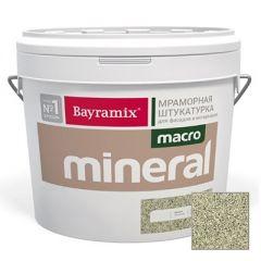 Декоративная штукатурка Bayramix Mineral Macro 1034 25 кг