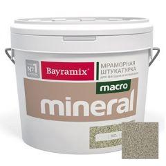 Декоративная штукатурка Bayramix Mineral Macro 1012 25 кг