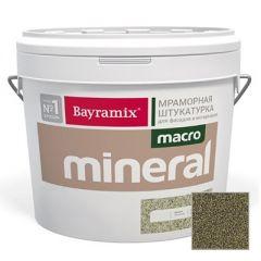 Декоративная штукатурка Bayramix Mineral Macro 1017 25 кг