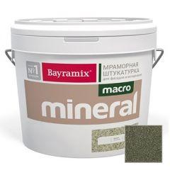 Декоративная штукатурка Bayramix Mineral Macro 1018 25 кг