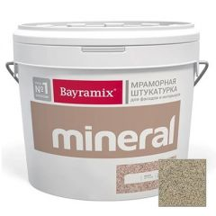 Декоративная штукатурка Bayramix Mineral Saftas 853 25 кг