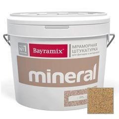 Декоративная штукатурка Bayramix Mineral Saftas 855 25 кг