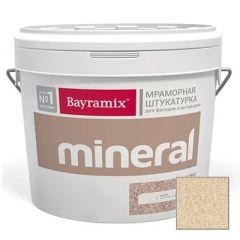 Декоративная штукатурка Bayramix Mineral Saftas 856 25 кг