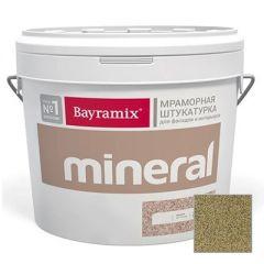 Декоративная штукатурка Bayramix Mineral Saftas 857 25 кг