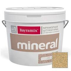 Декоративная штукатурка Bayramix Mineral Saftas 858 25 кг