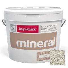 Декоративная штукатурка Bayramix Mineral Saftas 859 25 кг