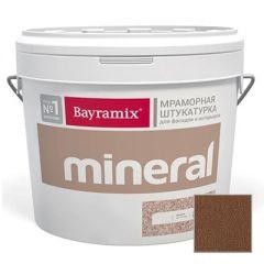 Декоративная штукатурка Bayramix Mineral Saftas 860 25 кг