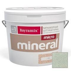 Декоративная штукатурка Bayramix Mineral Micro 612 25 кг