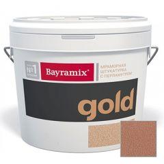 Декоративная штукатурка Bayramix Mineral Gold G084 25 кг