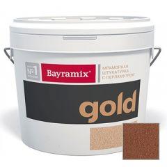 Декоративная штукатурка Bayramix Mineral Gold G091 25 кг
