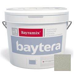 Декоративная штукатурка Bayramix Baytera 077-S 15 кг