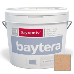 Декоративная штукатурка Bayramix Baytera 070-M 15 кг