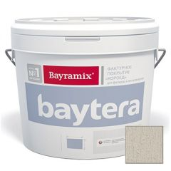 Декоративная штукатурка Bayramix Baytera 075-M 15 кг