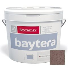 Декоративная штукатурка Bayramix Baytera 071-K 15 кг