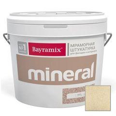 Декоративная штукатурка Bayramix Mineral 322 15 кг