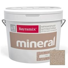 Декоративная штукатурка Bayramix Mineral 411 15 кг