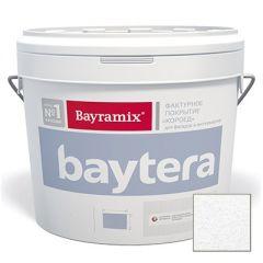 Декоративная штукатурка Bayramix Baytera T 001-M Короед 25 кг