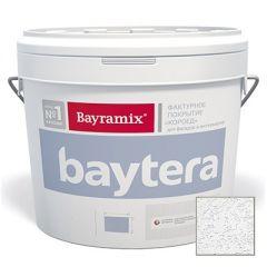 Декоративная штукатурка Bayramix Baytera T 001-K Короед 25 кг