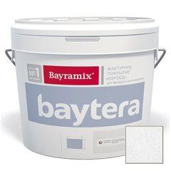 Декоративная штукатурка Bayramix Baytera T 001-M Пробка 25 кг