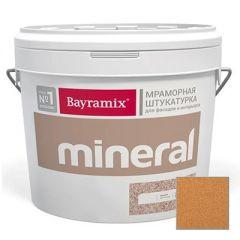 Декоративная штукатурка Bayramix Mineral 414 15 кг