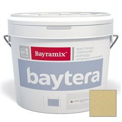 Декоративная штукатурка Bayramix Baytera 064-S 25 кг