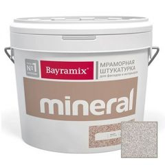 Декоративная штукатурка Bayramix Mineral 425 15 кг